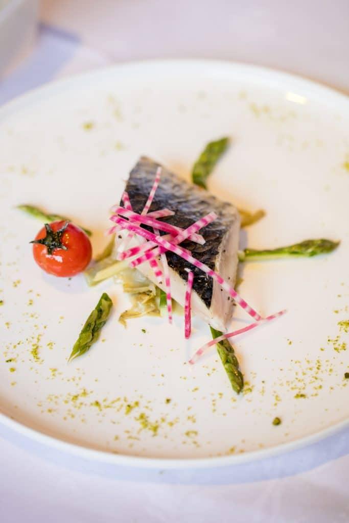Ocean Week -Benoit Witz - Morning Food|Mr.Goodfish