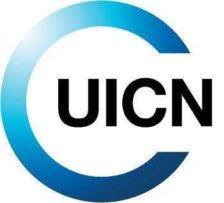 UICN logo - Mr.Goodfish
